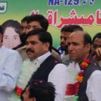 Rana Mubashir Iqbal Adresses