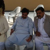Rana Mubashir Iqbal Meeting