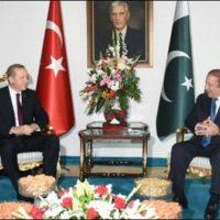 Recep Tayyip Erdogan-Nawaz Sharif