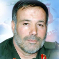 Revolutionary Guard Leader