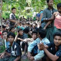 Rohingya Peoples