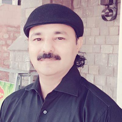 Sardar Fakhar -Ali