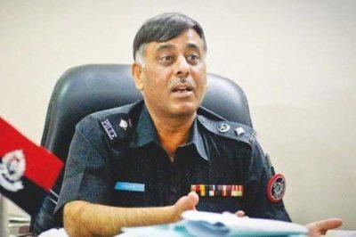 SSP Rao Anwar