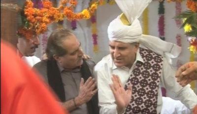 Shah Mahmood abd Brother