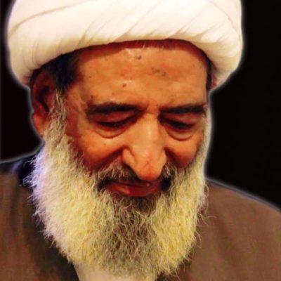 Sheikh Mohsin Njafi