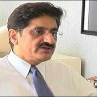 Sindh Chief Minister