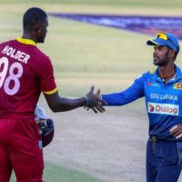 Sri Lanka vs West Indies