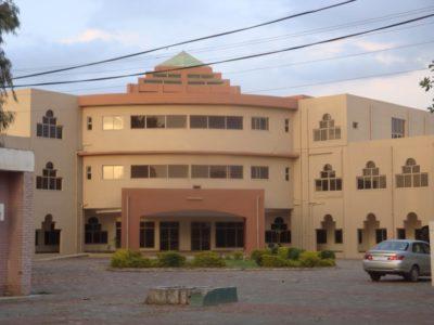 Talagang City Hospital