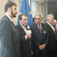 talking-to-media-in-berlin-raja-farooq-haider-1