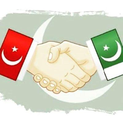 Turkey Pakistan Friendship