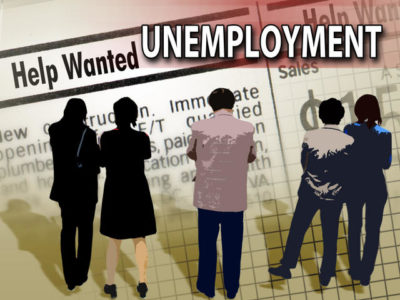 Unemployed Persons