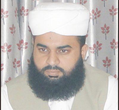 Usman Afzal Qadri