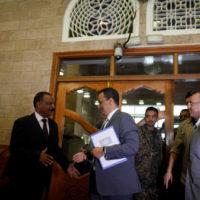 Yemen Delegation