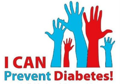 You can avoid diabetes