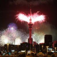 2017 Celebration in New Zealand