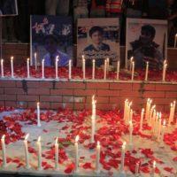APS Martyers