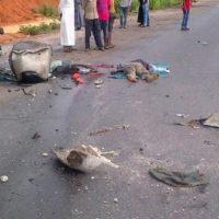 Abuja Accident