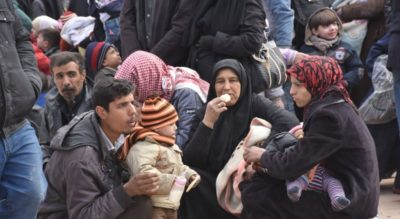 Aleppo Peoples