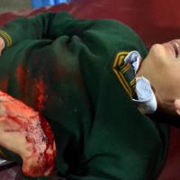 Army Public School Peshawar Attack