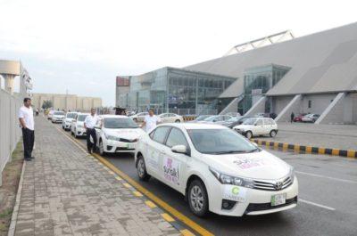 Careem Cars