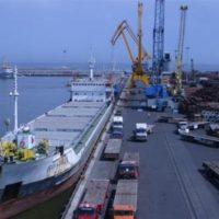 Chabahar Port