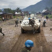 Congo Attack