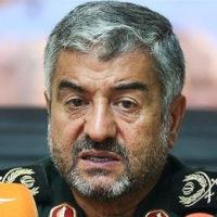 Gen. Mohammad Ali Jafari