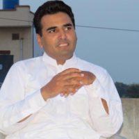 Haji Sulaiman Amin Hashmi