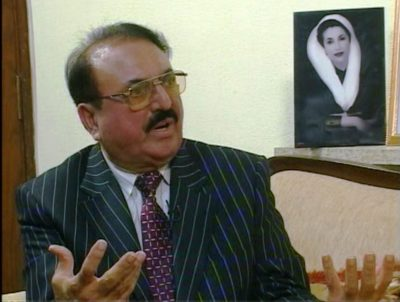 Hakmeen Khan