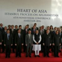 Heart of Asia Conference
