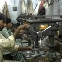 Industry Gujranwala