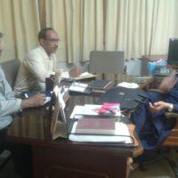 Interview of Dr Aziz ur Rehman