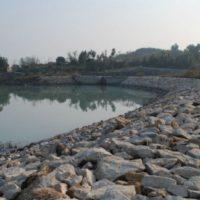 Mangla Dam Low Water Level