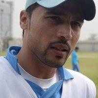 Mohammad Amir