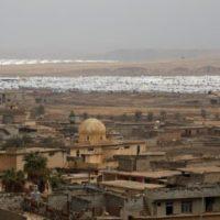 Mosul Bomb Attack