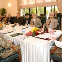 National Action Plan Meeting