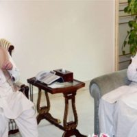 Nawaz and Nisar Ali Khan