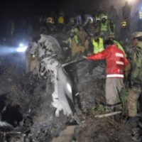PIA Plane Crash
