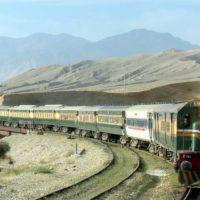 Pak-India Railway System