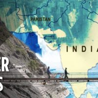 Pakistan India Water War