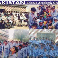 Pakistan Science Academic Group