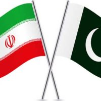 Pakistan and Iran
