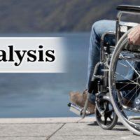 Paralysis
