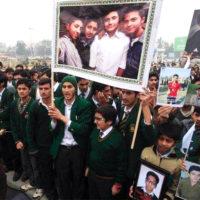 Peshawar Army Public School