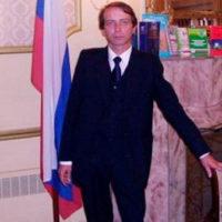 Peter Pilshikov