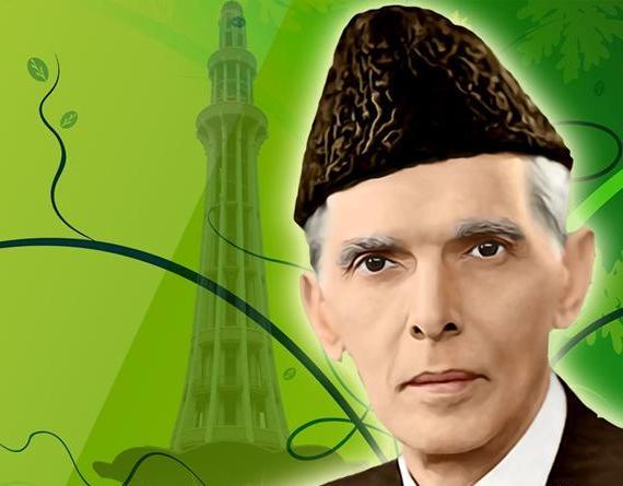 Quaid e azam a charismatic leader