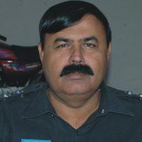 SHO Tariq Bashir Cheema