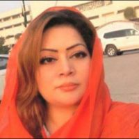 Samia Chaudhry