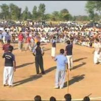 Shooting Ball Tournament