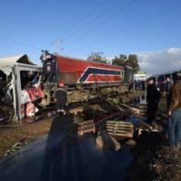 Tunisia Accident